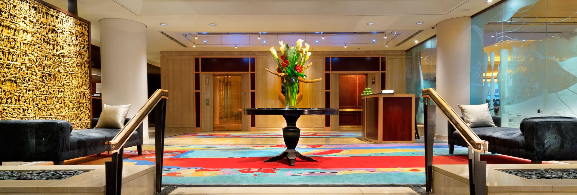 Downtown vancouver hotel metropolitan hotel vancouver for Best boutique hotels vancouver bc
