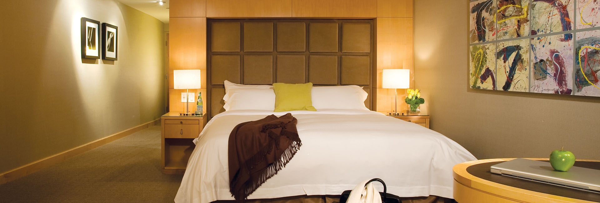 SoHo Metropolitan Hotel Toronto Luxury Hotel Toronto Boutique