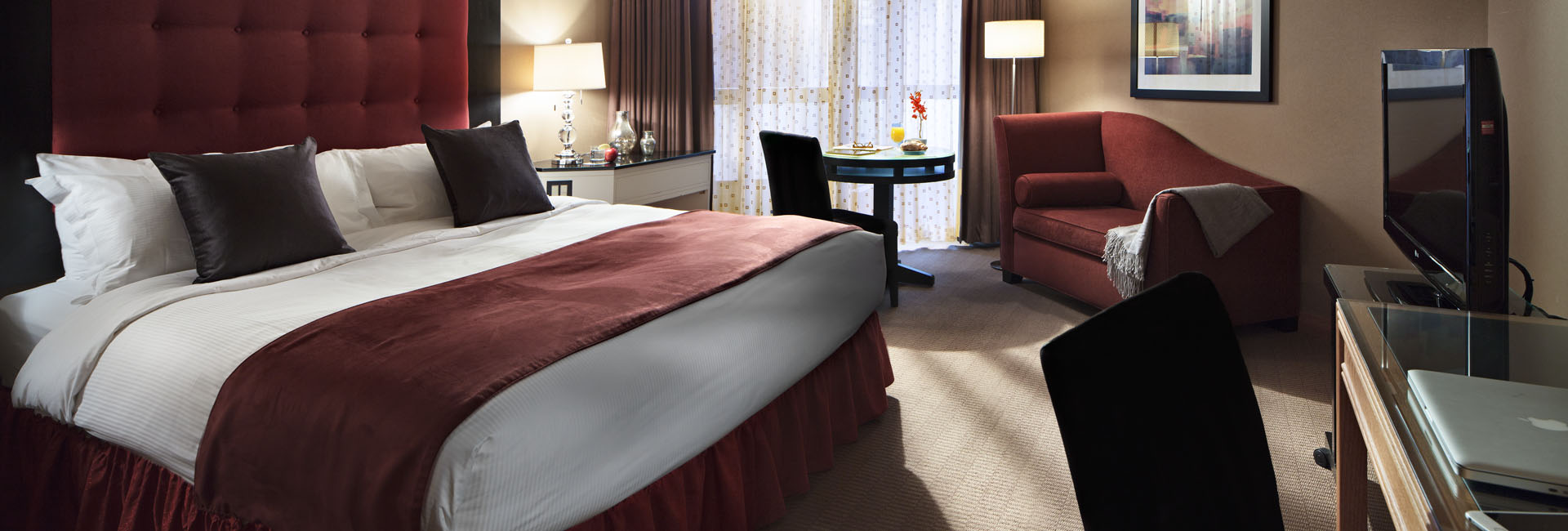 Afbeeldingsresultaat voor metropolitan vancouver hotel