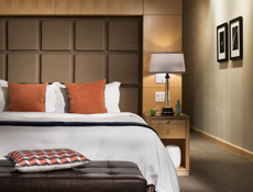 Metropolitan Hotels Toronto Vancouver Soho Met Vancouver And
